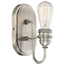 Uptown Edison Wall Sconce