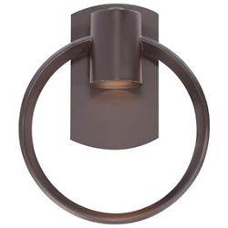 Uptown Theater Row Outdoor Wall Sconce