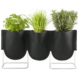 Urban Garden Plant Bag Set of 3