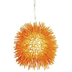 Urchin Mini Pendant (Electric Pumpkin) - OPEN BOX RETURN