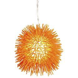 Urchin Mini Pendant (Electric Pumpkin) - OPEN BOX RETURN