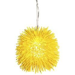 Urchin Mini Pendant (Un-Mellow Yellow) - OPEN BOX RETURN