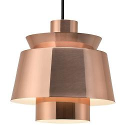 Utzon Pendant (Copper) - OPEN BOX RETURN