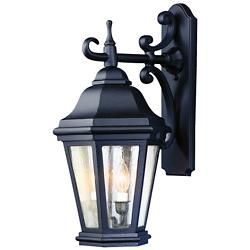 Verona Outdoor Wall Sconce No. 6891