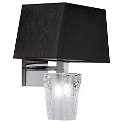 Vicky Shaded Wall Sconce