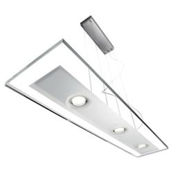 Vidro LED Linear Suspension