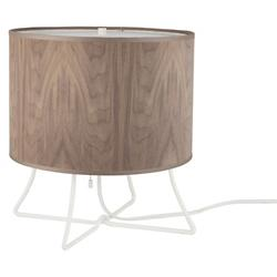 Virgil Low Table Lamp