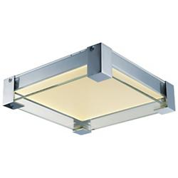 Vista LED Flushmount
