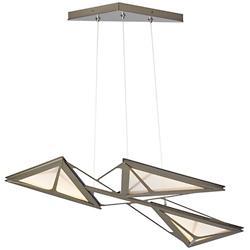 Vitrage LED Linear Suspension
