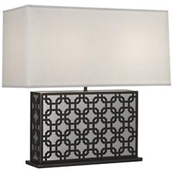 WILLIAMSBURG Dickinson Wide Table Lamp