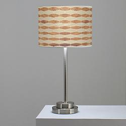 Weave 4 Table Lamp