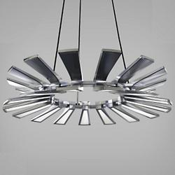 Wedge LED Pendant