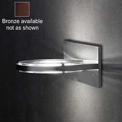 Wega LED Wall Sconce (Bronze) - OPEN BOX RETURN