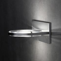 Wega LED Wall Sconce (Brushed Aluminum) - OPEN BOX RETURN