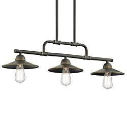 Westington Outdoor Chandelier