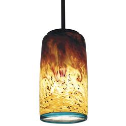 Whitney Tall Cylinder Pendant