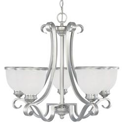 Willoughby 5-Light Chandelier