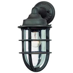 Wilmington Outdoor Wall Sconce