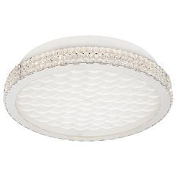 Windsor LED Flushmount