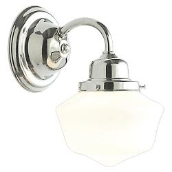 Winslow Wall Sconce (Polished Nickel) - OPEN BOX RETURN