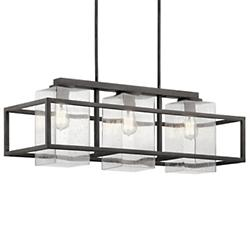Wright Outdoor Linear Suspension