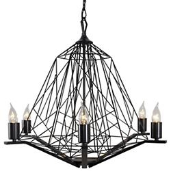 Wright Stuff Chandelier