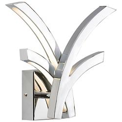 Zara LED Wall Sconce