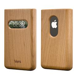 iPhone Wood Infocase