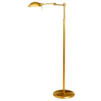 Halogen Floor Lamp No. 2508/1 Dimm-System P1