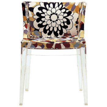 Mademoiselle Chair Missoni