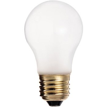 60W 130V A15 E26 Frosted Appliance Bulb