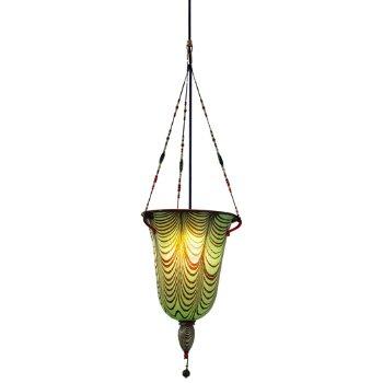 Istanbul Bell Lantern Pendant
