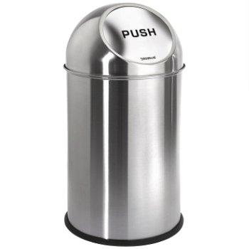 INTRO Pushman Trash Can