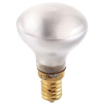 40W 120V R14 E14 Clear Bulb