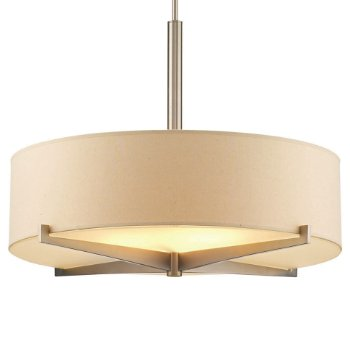 Fisher Island Drum Pendant