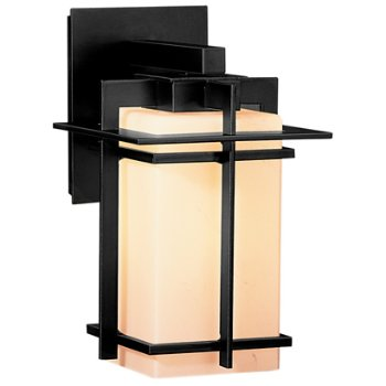 Tourou Outdoor Wall Sconce No. 30-6007/30-6008