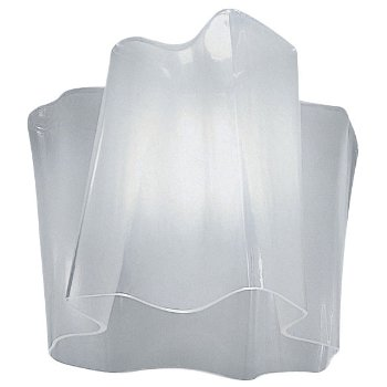 Logico Mini Single Semi-Flushmount