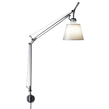 Tolomeo with Shade Wall Lamp
