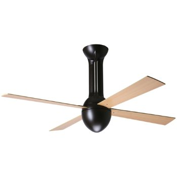 Eclipse Ceiling Fan with Optional Light