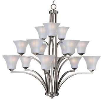 Aurora 15-Light Chandelier