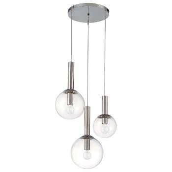 Bubbles Multi-Light Pendant