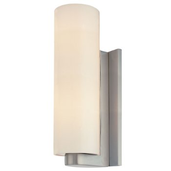 Century Cylinder Wall Sconce