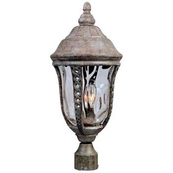 Whittier Light Post