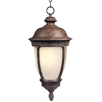 Knob Hill Fluorescent Outdoor Pendant