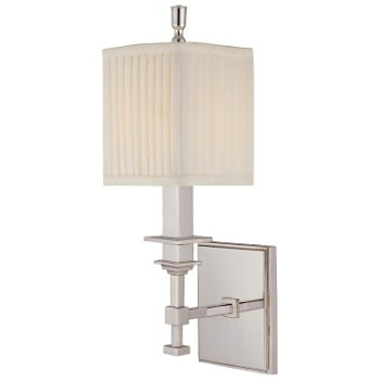 Berwick Single Wall Sconce