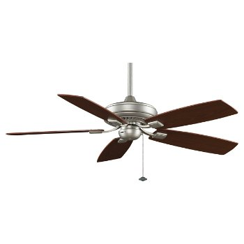Edgewood Decorative Ceiling Fan