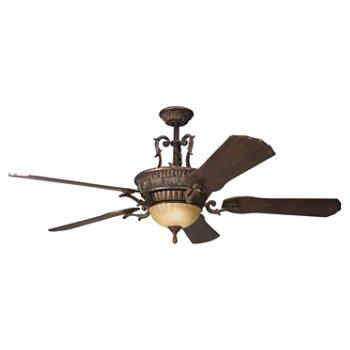 Kimberly Ceiling Fan