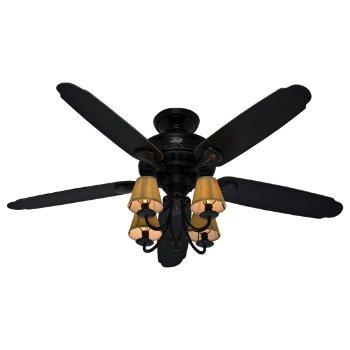 Cortland Ceiling Fan