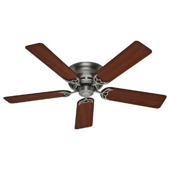 52 in Low Profile III Ceiling Fan