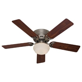 52 in Low Profile III Plus Ceiling Fan